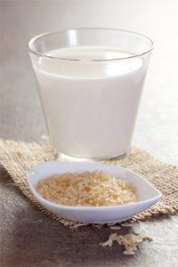 ブームの予感!?「ライスミルク」の美容・ダイエット効果
