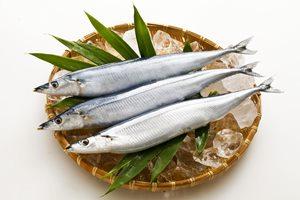 キレイになるために秋は秋刀魚(さんま)を食べよう