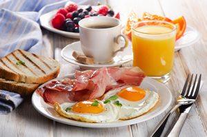 適当に済ませていませんか? キレイになる朝食のコツ