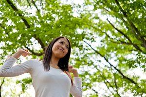 肌トラブルが起きやすい春に! 実践したいスキンケア