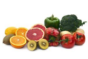 体内から予防・改善! シミ対策に有効な栄養素&食べ物