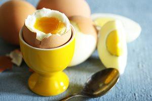 卵の栄養を一番吸収できる食べ方は「半熟」って本当?!