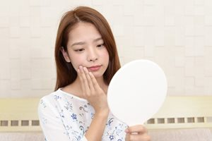 【危険信号】顎ヒゲ女子が急増する原因と対処方法