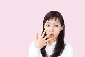 口呼吸が原因でいびきが大きい……鼻呼吸への改善方法とは?