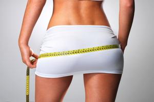 つまめる脂肪を撃退! 腰回りのダイエット方法4つ