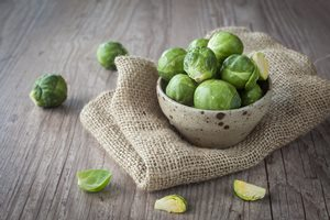 見た目も栄養も○! 芽キャベツの魅力とお勧めレシピ