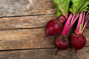 奇跡の野菜「ビーツ」が持つ驚くべき美容・健康効果って?