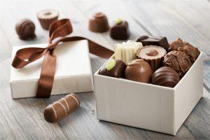 バレンタイン前に知っておきたい「チョコレート」の美容効果