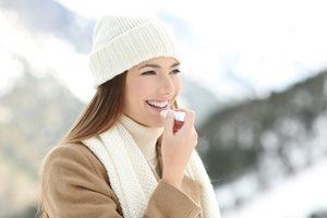かゆみや痛みはもうウンザリ… 冬の唇トラブル対策!