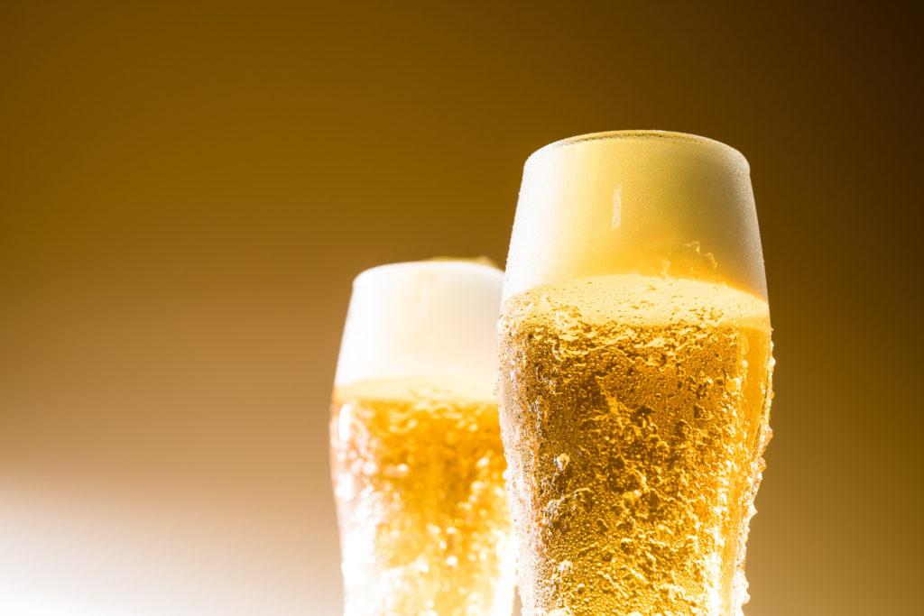 ビールは太るはもう古い!? ビールがもたらす効果とは