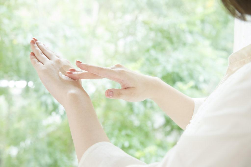 目指せ、美しい指先! 30代から徹底したいハンドケア