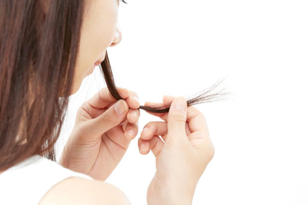 30代から始めよう 抜け毛・若白髪対策と正しいヘアケア