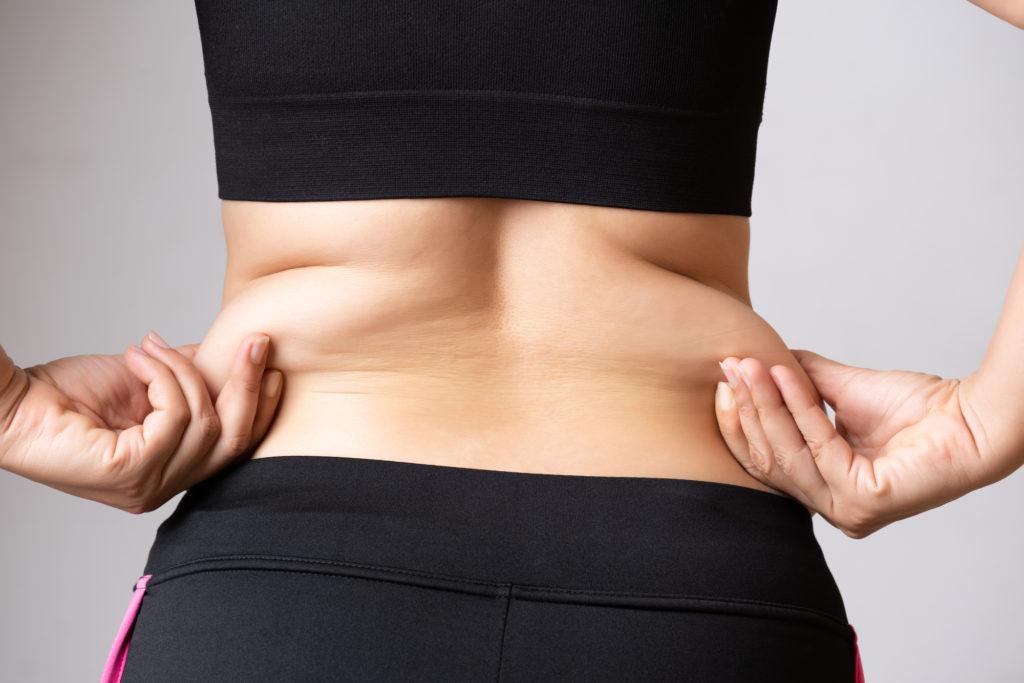 加齢とともに痩せにくくなった……太りやすくなる原因と対策