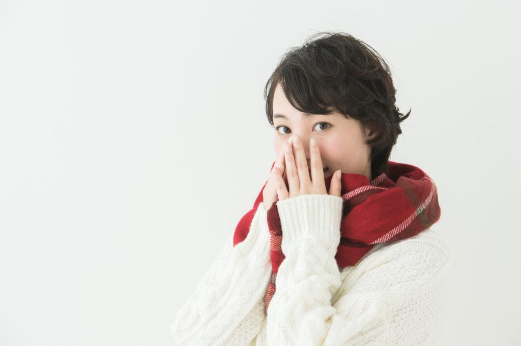 寒い冬でも毛穴は開く……ぽっかり毛穴の原因とケアテクニック
