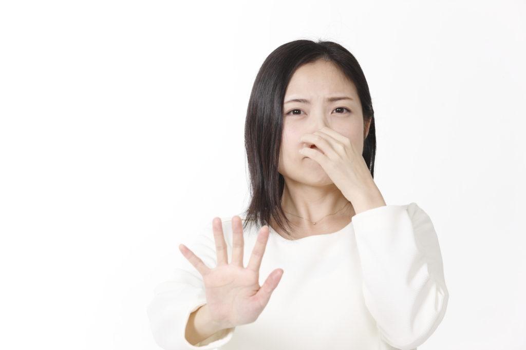 体臭が気になる! ニオイを防ぐための食事法とは?