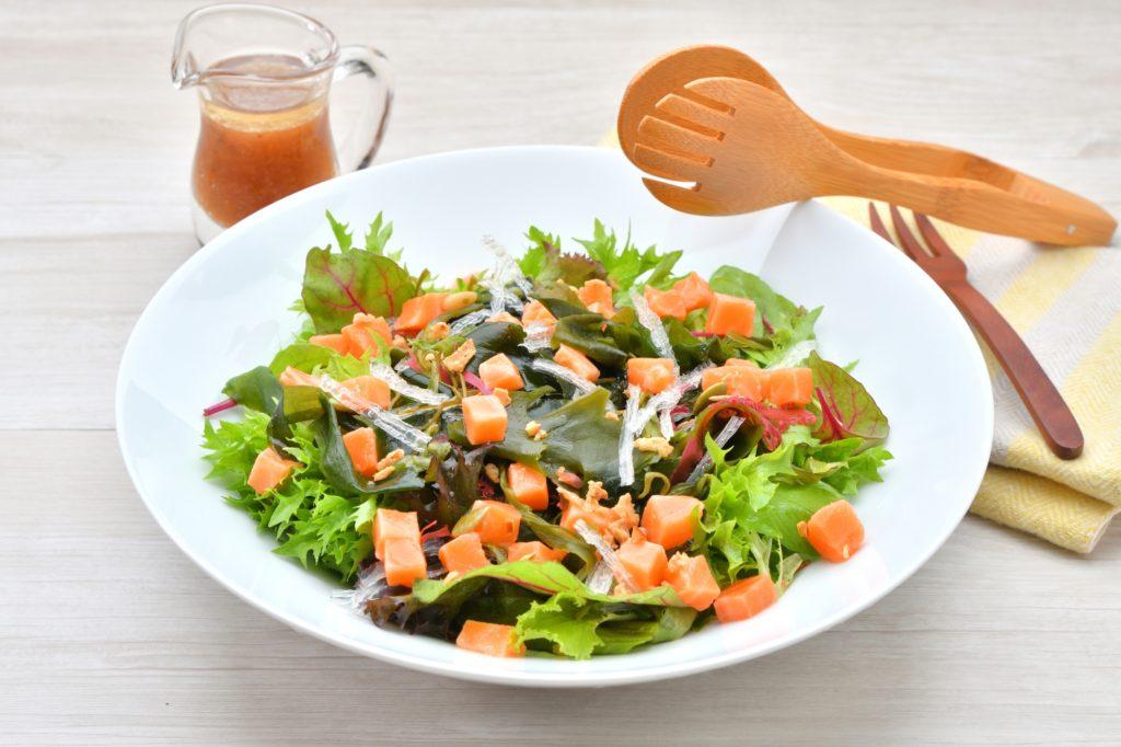 野菜ダイエットで逆に太る? 効果的な野菜ダイエットの方法をご紹介