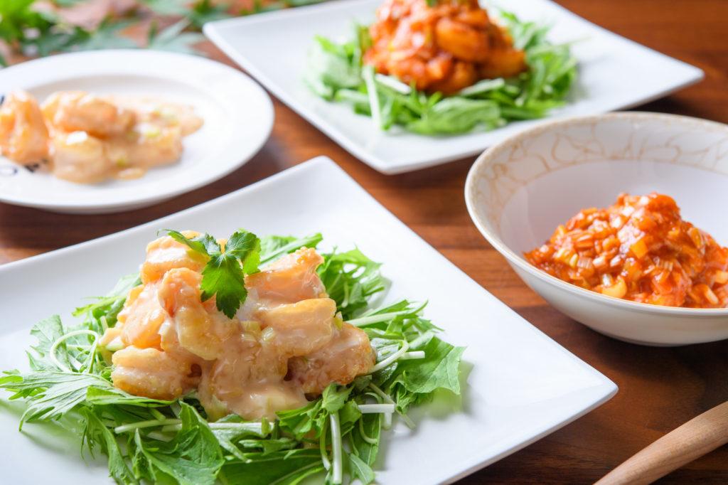 体の中からキレイになろう! 中華・台湾料理に隠された美容効果とは