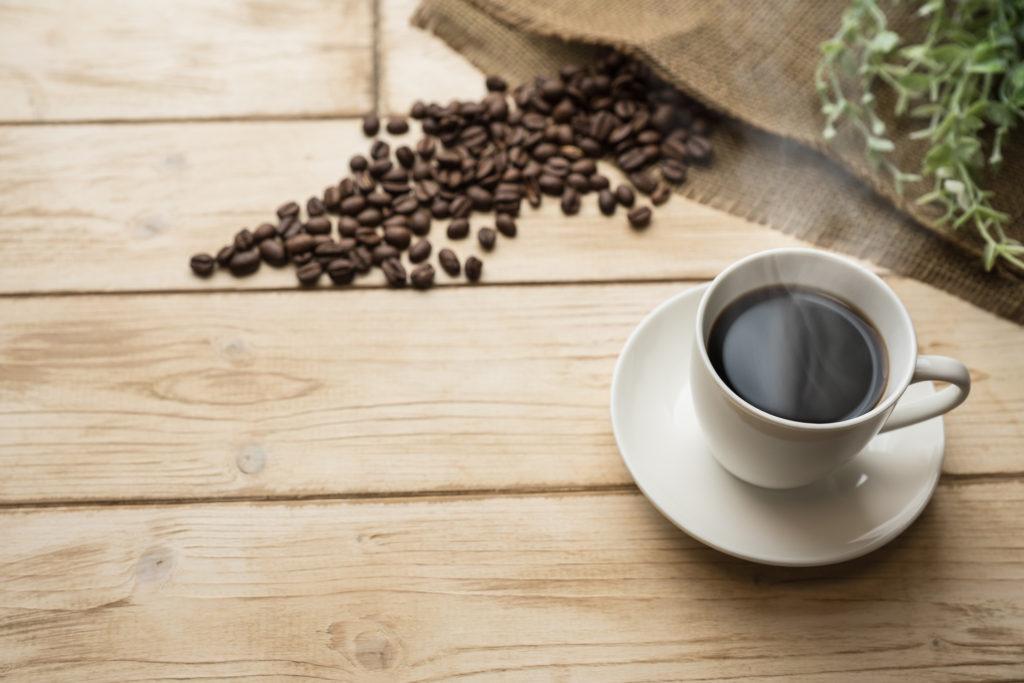 コーヒーの知られざる美容効果がすごい! 飲めば飲むほど、美人になれる!?