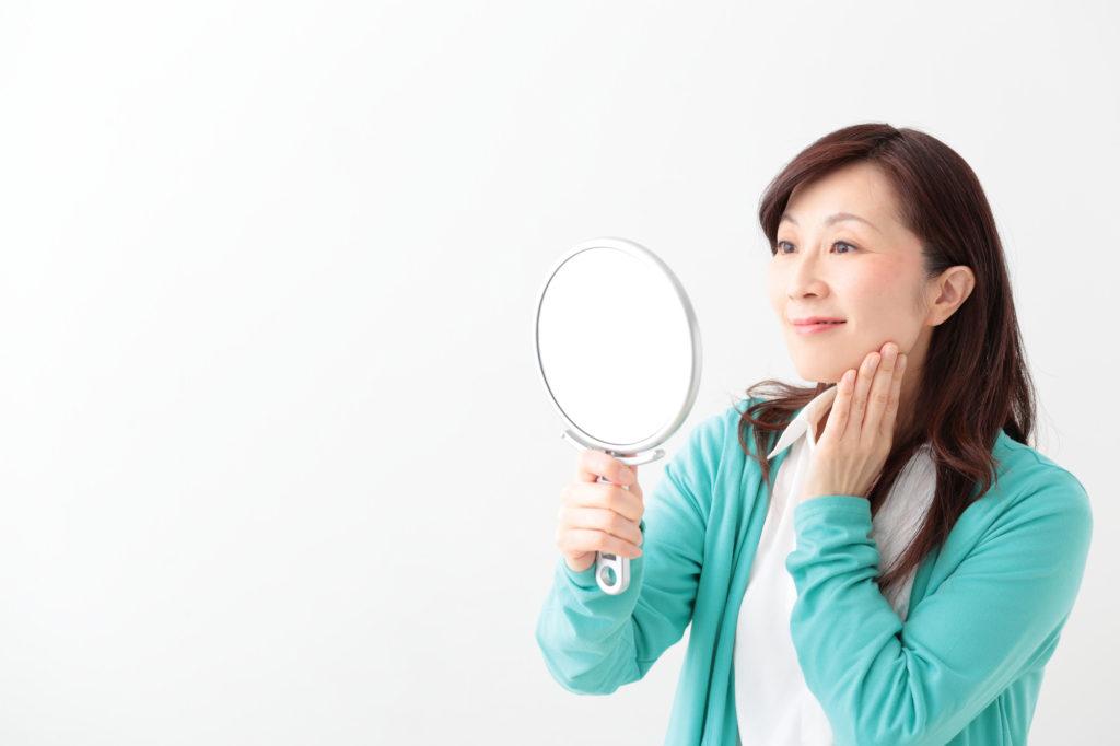 肝斑のケアには「ビタミンC」が効果的って本当?