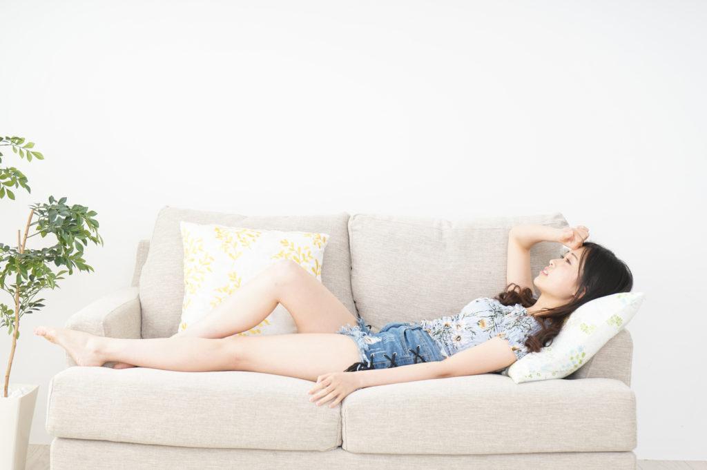 夏の疲れは独特? 効果のある対策とは