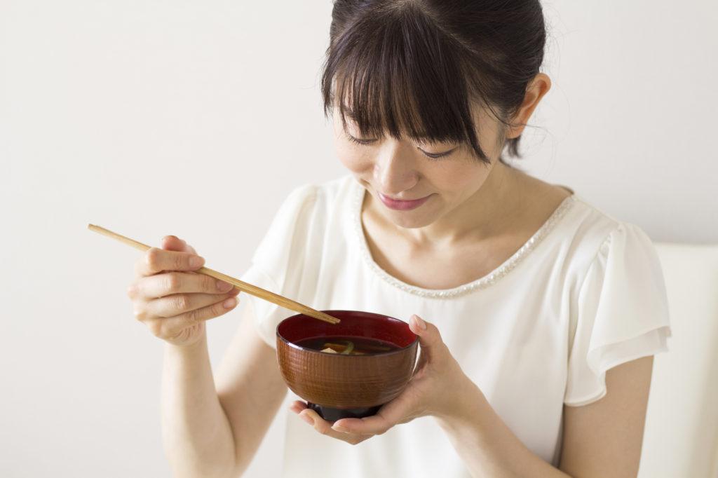 日本人にお勧めしたい! ヤセる味噌汁ダイエットとは