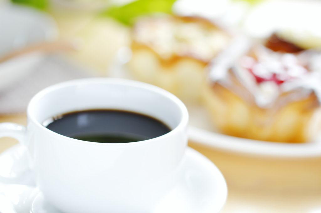 ただ飲むだけ!? 話題沸騰中の「緑茶コーヒーダイエット」とは