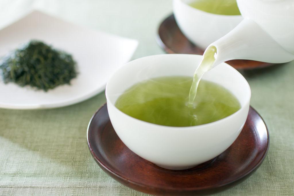 日本人なら飲んでおくべき! お茶が持つ美容と健康のパワーを知ろう