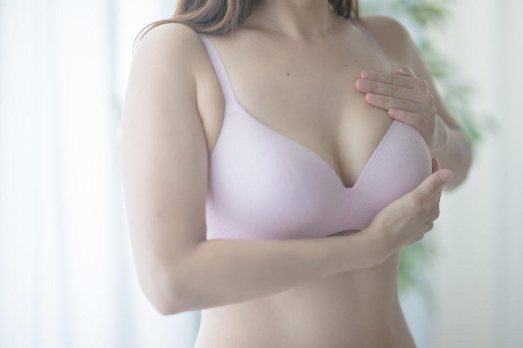 アラサー必見! 今後も胸の形をキレイに保つためにしたいこととは