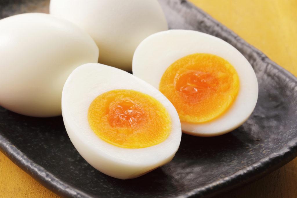 卵の嬉しい美容効果とは? 食べ方や注意点もご紹介