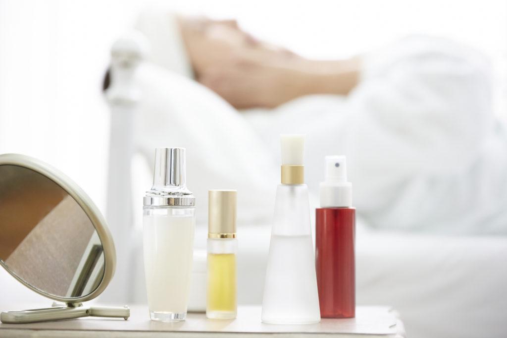 肌トラブルを防ぐためには保湿が大事!その重要性とスキンケア方法をご紹介