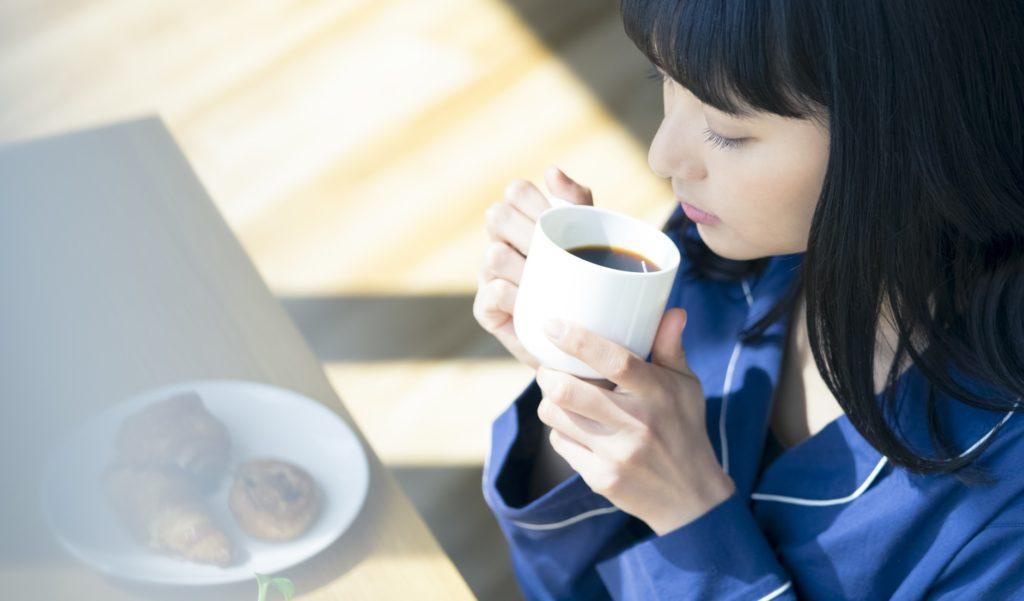 コーヒーは美容にも健康にも良い? コーヒーがもつ効果と効能をご紹介