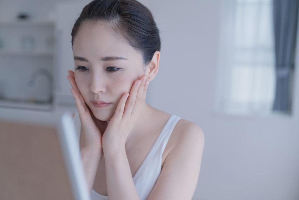 乾燥性敏感肌とは? 主な症状や原因をチェックしよう