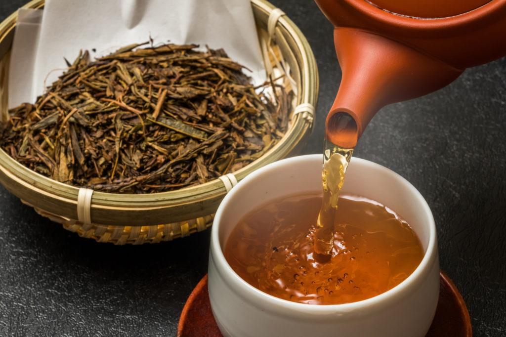 冷え性改善にダイエット…… 「ほうじ茶」がもつ嬉しい効果って?