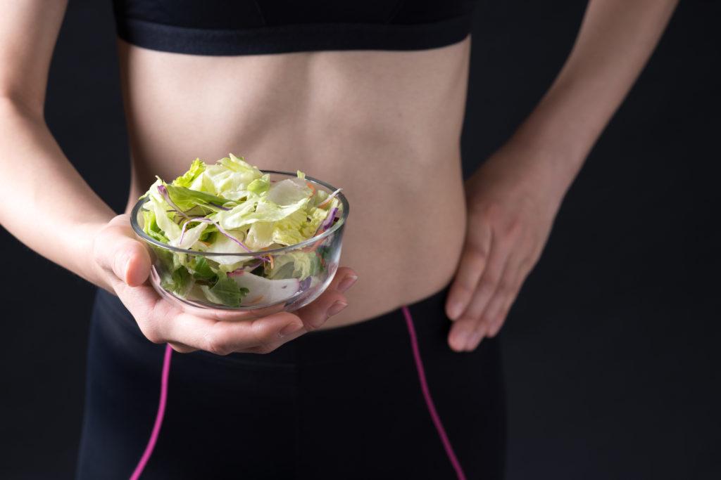 ダイエット中の食事タイミングの正解は? 食べ方と共にご紹介