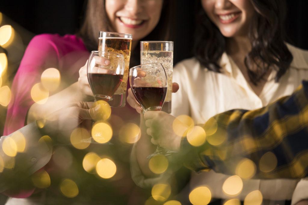 飲み会前に知りたい! 「二日酔い予防パッチ」は本当に効くの?