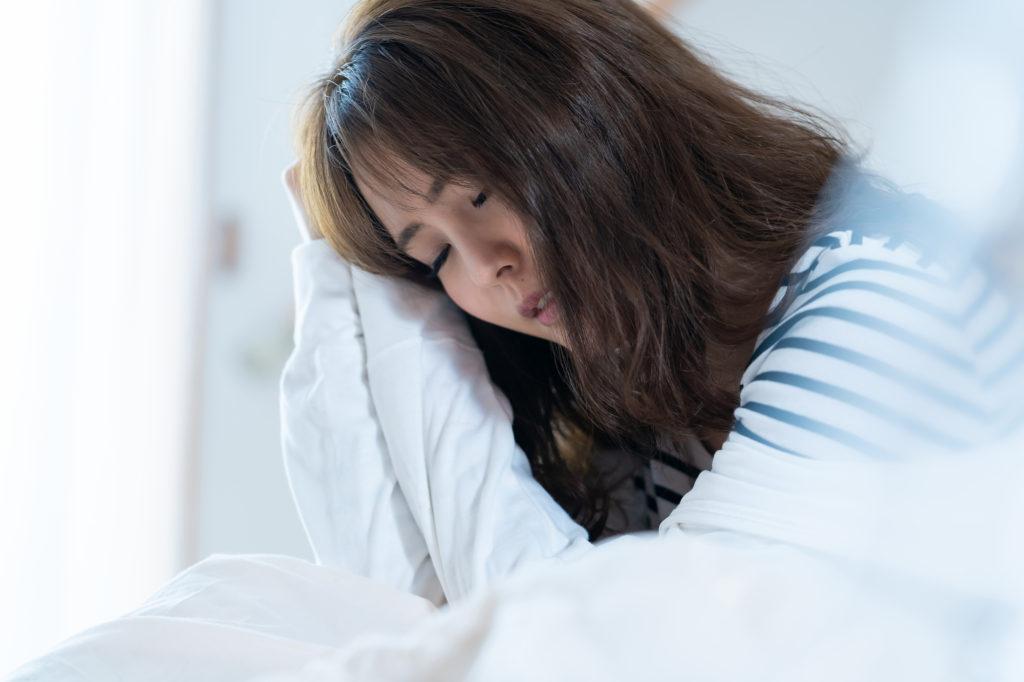 睡眠不足は美容の大敵! 睡眠の質を高めるために必要なこととは