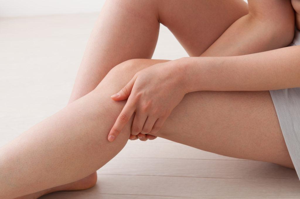 脚がなかなか細くならない…… 下半身ヤセの方法とは?