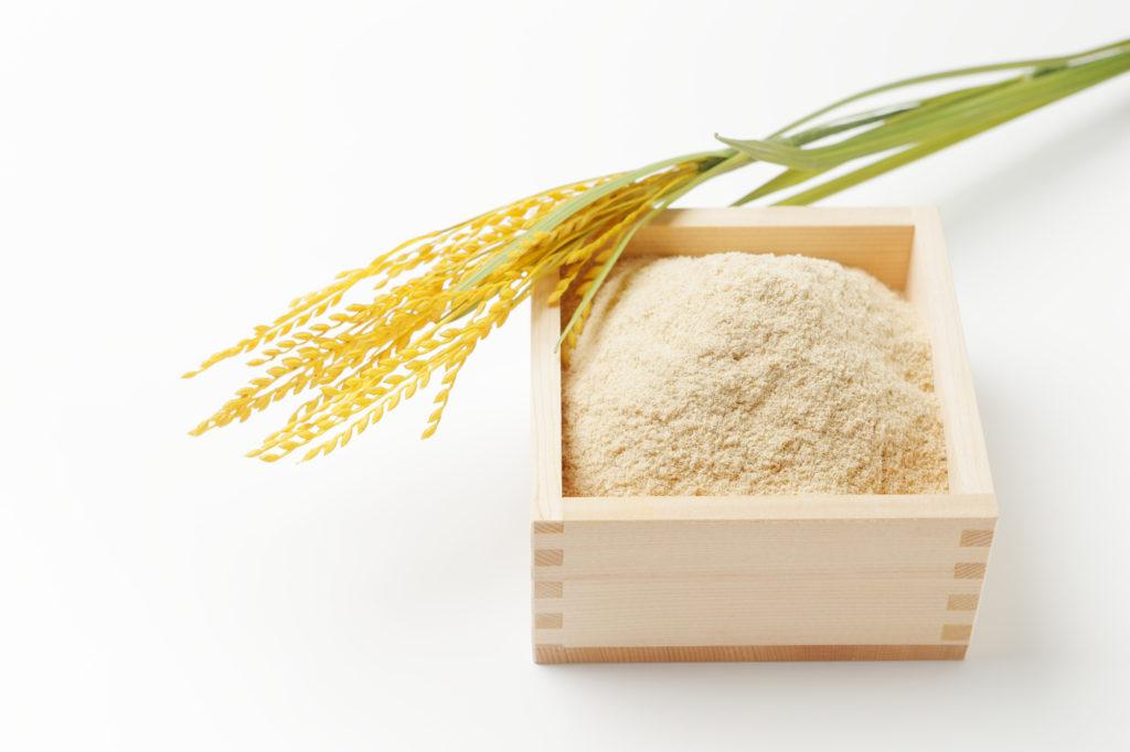 シミ対策には米ぬか洗顔が効く? 正しいやり方と注意点をご紹介