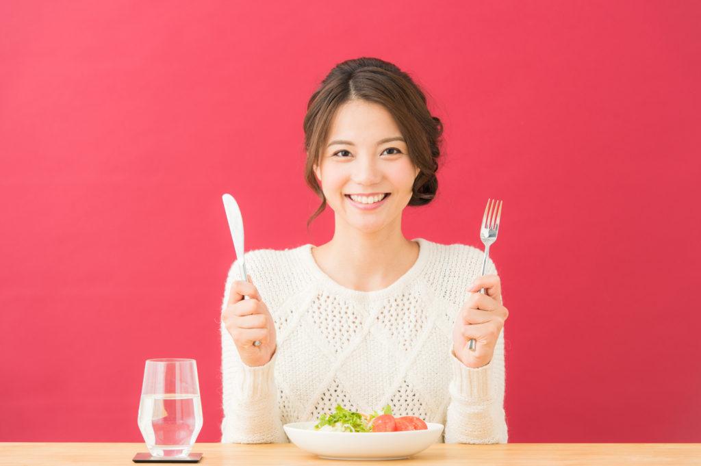 空腹の我慢しすぎはNG? ダイエットを成功させるコントロール術