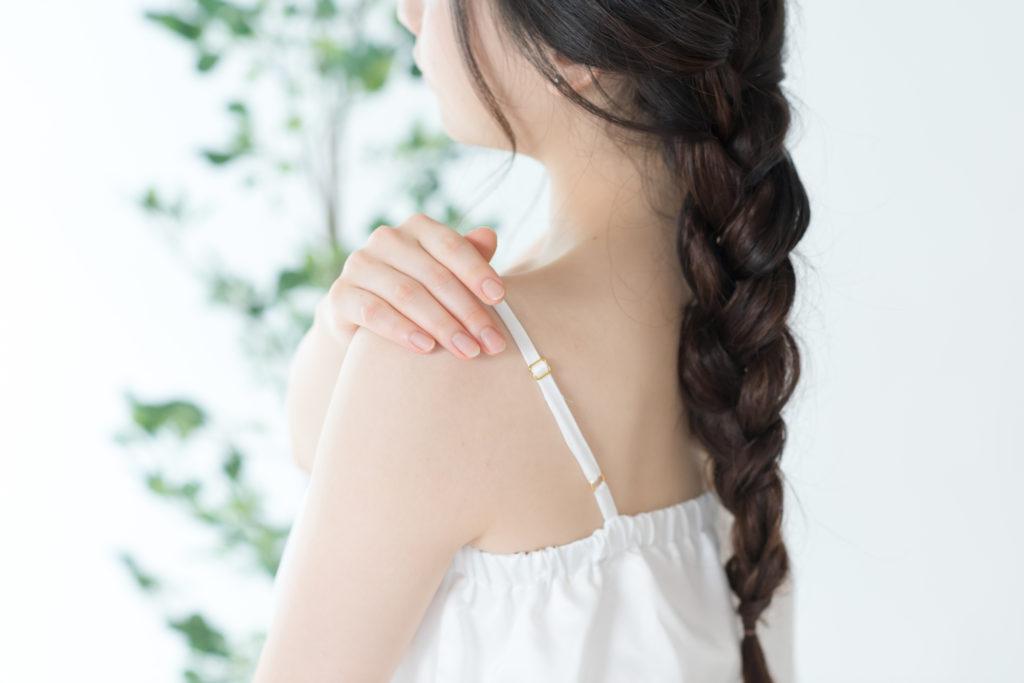 脱毛がきっかけで起きる「硬毛化」とは。対策方法はあるの?