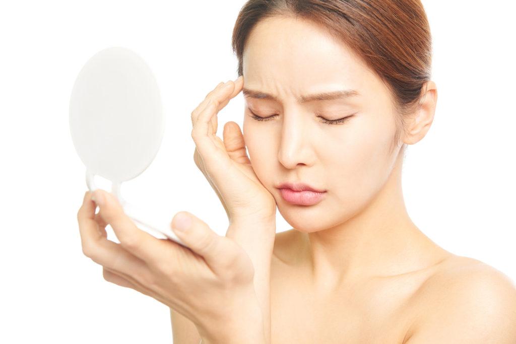 年齢より老けて見られる…… 老け顔の原因と対策方法は?