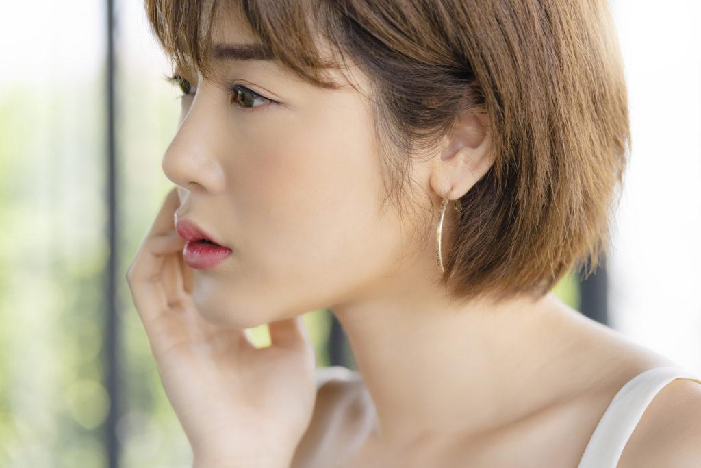 肌が荒れて敏感に…… 春先の肌トラブルはどう対処する?